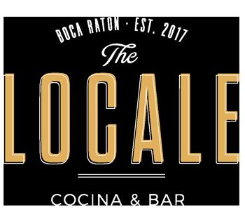 The Locale Boca Raton