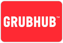 Grubhub Locale Delivery